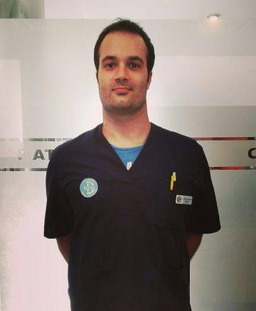 Equipo Veterinario Hospital Veterinario - Arturo
